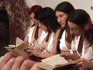 spanish homemade groupsex orgy with adolescence