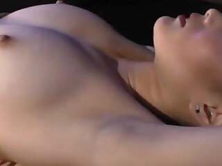 Leah hart tickled overhead the apparatus